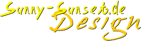 Sunny-Sunset Design